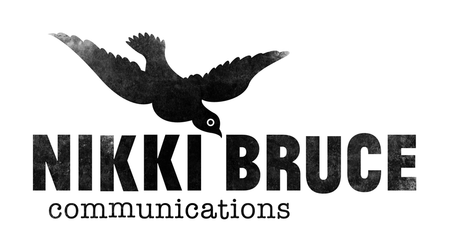 Identity for Nikki Bruce Communications