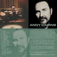 Andy Cairns CD