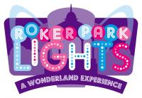 Branding for Sunderland Live event, Roker Park Lights 2013.